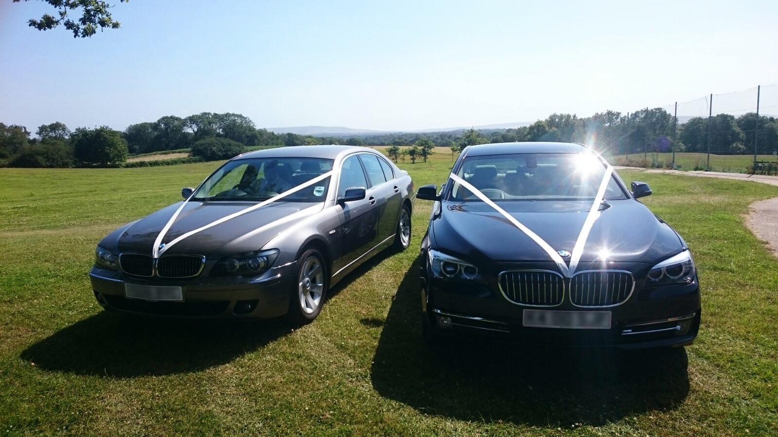 Executive Cars Image
